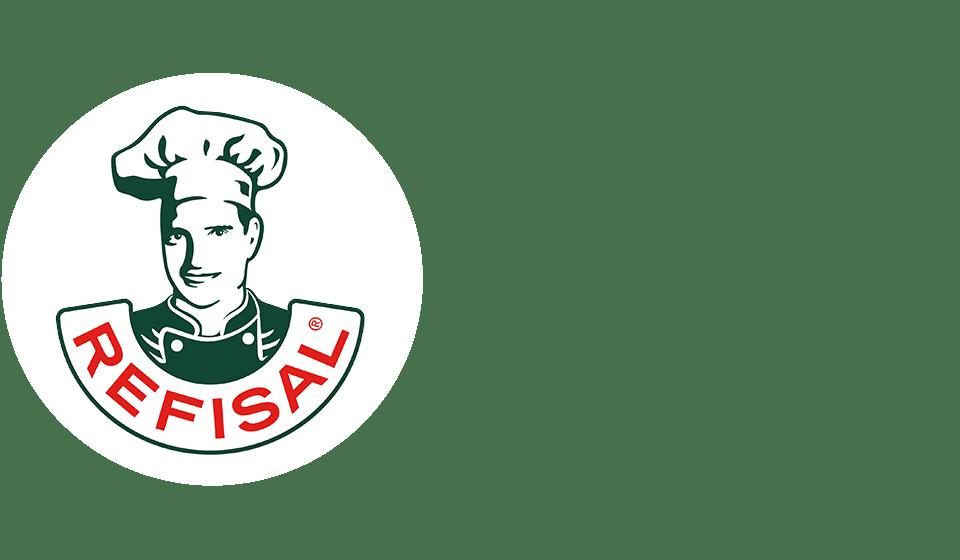 Logo Refisal